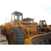 Used CAT/Caterpillar 950E Wheel Loader in Good Condition