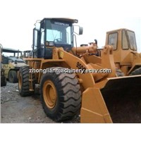 Used Caterpilalr  950G Front Wheel Loader