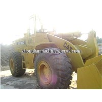 Used Caterpillar 966C Wheel Loader Cat