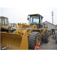 Used Caterpillar Wheel Loader CAT 950G Working Well