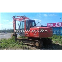 Used Hitachi ZX120-6 Excavator