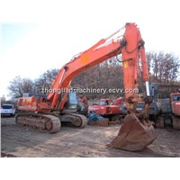 Used Hitachi ZX450H Crawler Excavator
