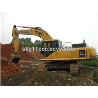 Used Komatsu PC360-7 Excavator (Original Japan)