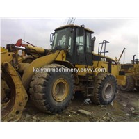 Used Loader CAT 966F/ Used 966F Wheel Loader in Good Condition