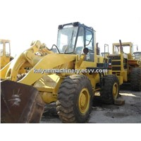 Used Loader KOMATSU WA350-3/komatsu wa350-3,Excellent Condition Ready for Work!
