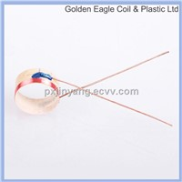 0.063mm Copper Wire Dual Voice Coil
