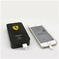 10000mah Mobile Power Bank for iPhone Travel Power Bank