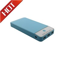 12000mAh Power Bank for iPhone iPad iPod Samusng HTC High Capacity Battery Charger in Stock