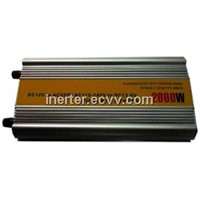 12V 2KW modified sine wave inverter