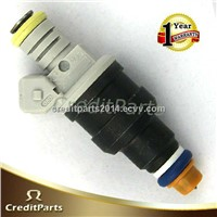 1600 cc/min Low Impedance Fuel Injectors 0280 150 846 for Mazda RX7