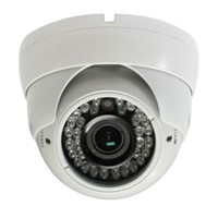 1/3 Sony Effio-V CCD 720TVL IR Dome camera