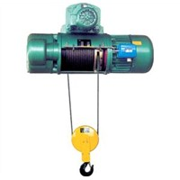 1.CD1,MD1 Electric Hoist