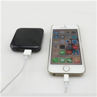 2000mah Portable Mini Power Bank Charger for Kinds of Mobile Phone