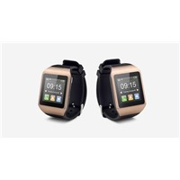 2014 New Wi-Watch M5 Bluetooth Smart Watch with touch screen anti-lost water resistance Wristwatch