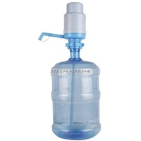 20L water dispenser bottle with hand water pump