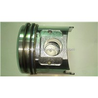 2.409-00144 piston for Doosan/Daewoo excavator