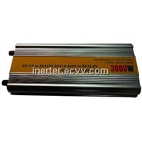 3KW modified sine wave inverter