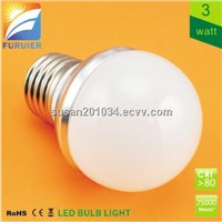 3W G45 E27 LED Bulb Light