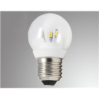 3W LED White Light Bulbs