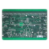 multilayer pcb 4layers circuit board  main board mother board pcb