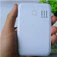 5000mAh Power Bank External Battery Pack for Iphone/Ipad/Samsung/HTC/Camera/MP3/MP4 PS048