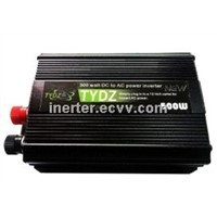 500W Inverter modified sine wave with 100% actual power