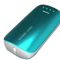5200 mAh Mobile Battery Case Power Bank for iPhone5 (TP-6203)