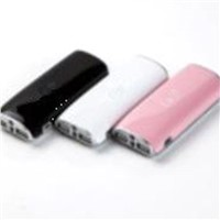 5200mAh Power Bank/Mobile Power Bank/Mini Portable Power Bank