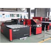 600w Metal Laser Cutter in China SD-YAG1212