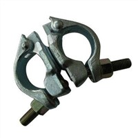 60x 60 scaffolding swivel clamps for aluminium scaffolding
