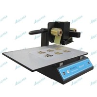 ADL-3050A digital foil stamping machine