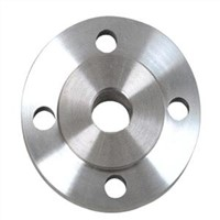 ASTM 316L Stainless Steel RF Flange