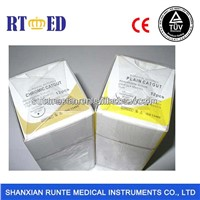 Absorbable Surgical Chromic Catgut Sutures