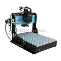 Air cooled CNC3020 500W Carving Machine,Fabric Carving/CNC Engraving Machine