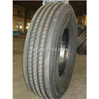 All steel radial truck tyre, TBR tyre