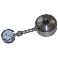 Anchor stock hydraulic dynamometer