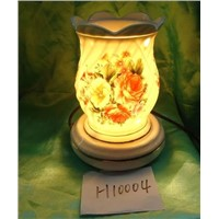 Aroma lamp,fragrance lamp, table lamp, home decoration.