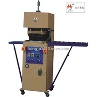 Automatic Hydraulic Sole Cutting Machine/Sole Slope Cutting Machine