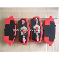 Automobile Car Brake Pads