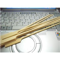 BBQ Barbecue Disposable Bamboo Skewers