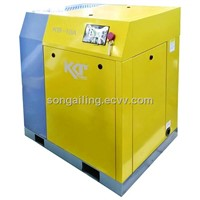 Belt driven screw air compressor (ISO:9001$CE)