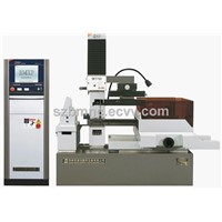 Best Sell molybdenum wire edm cutter machine DK7750F