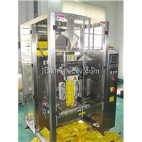 Box Type Bag Packing Machine
