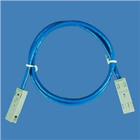 CAC22 2 Pair Patch Cable 110-Style