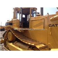 CAT D7H Bulldozer In Good Condition
