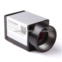 Cheap Color Industrial Gigabit Ethernet Camera with CMOS Sensor VT-EXGC3000S