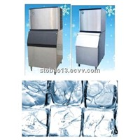 Coffee shop tube ice  machine/commercial ice making machine