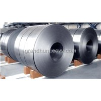Cold Rolled Sheet & Coil