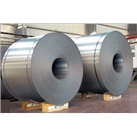 Cold Rolled Steel Plate Coils