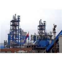 Complete Set Of Cement Machinery/Cement Equipment/Cement Machinery
